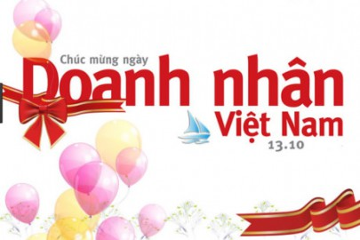 Ngày Doanh nhân Việt Nam 13 tháng 10