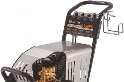 Những lỗi hay gặp và cách sửa chữa máy rửa xe cao áp tại nhà