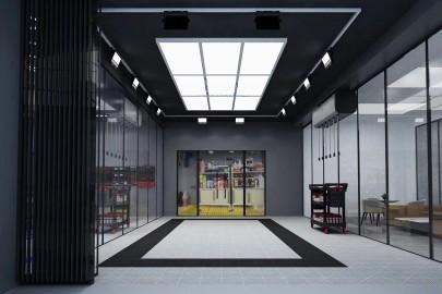 Thiết bị gara ô tô và các dụng cụ cần thiết 2021