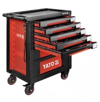 Tủ đồ nghề sửa chữa cao cấp 7 ngăn YT-55292