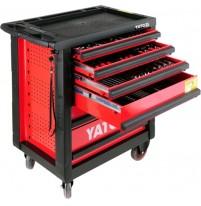 Tủ đồ nghề sửa chữa cao cấp 6 ngăn YT-5530
