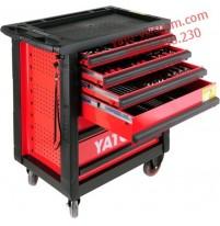 Tủ đồ nghề sửa chữa cao cấp cho dòng xe PORSCHE YT-55298