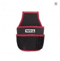 Túi đựng đồ nghề đeo lưng YATO YT-7416