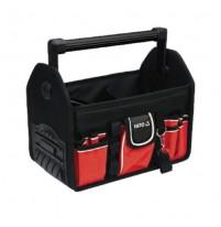 Túi đựng đồ nghề 17 túi hở miệng Yato Yt-74372
