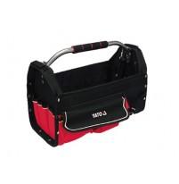 Túi đựng đồ nghề 11 túi hở miệng Yato Yt-74373