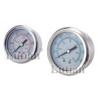 Đồng hồ đo áp suất máy rửa xe Lutian