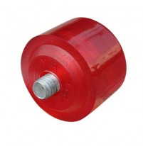Đầu búa nhựa màu đỏ Yato YT-4635