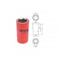 Khẩu cách điện 1/2 inch Yato YT-21030