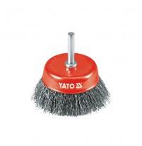Chổi cước sợi thép Yato YT-4751