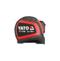 Thươc dây cuộn 2m Yato YT-71185
