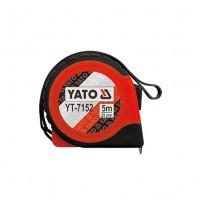 Thươc dây cuộn 2mx16mm Yato YT-7149