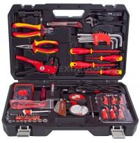 Bộ dụng cụ sửa chữa tổng hợp 68 chi tiết Yato YT-39009