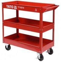 Tủ đựng đồ nghề 3 ngăn Yato YT-55210