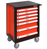 Tủ đựng đồ nghề cao cấp 7 ngăn Yato YT-09140
