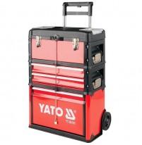Vali đựng đồ nghề cao cấp Yato YT-09101