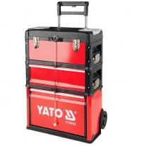 Vali đựng đồ nghề di động Yato YT-09102