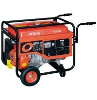 Máy phát điện chạy xăng 4.0kw Yato YT-85437