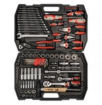 Bộ dụng cụ sửa chữa tổng hợp 122 chi tiết YT-38901