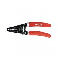 Kìm bấm cos mạng Yato YT-2290