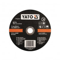 Lưỡi cắt sắt Yato YT-5920