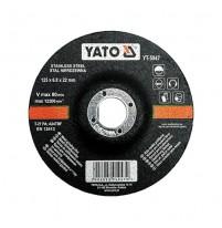 Lưỡi cắt sắt Yato YT-5946