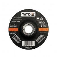 Lưỡi cắt inox Yato YT-5940