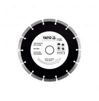 Lưỡi sẻ đá Yato YT-60009