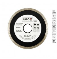 Lưỡi sẻ đá Yato YT-6011