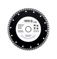 Lưỡi sẻ đá Yato YT-6021