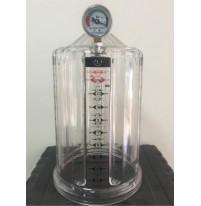 Bình chứa thủy tinh cho máy hút dầu HC-3297