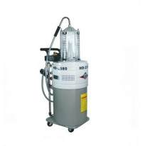 Máy hút dầu bằng điện HD-2380