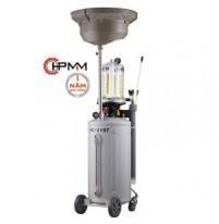 Máy hút dầu thải khí nén HC-2197