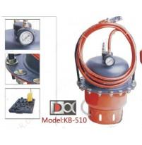 Máy thay dầu phanh - dầu thằng ô tô KB-510