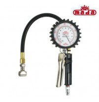 Đồng hồ đo và bơm lốp