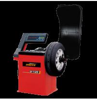 Máy cân bằng lốp xe du lịch U-120