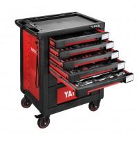 Tủ đồ nghề sửa chữa ô tô chuyên dụng YT-55293