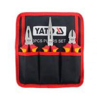 Bộ kìm cách điện 3 chi tiết YT-39601
