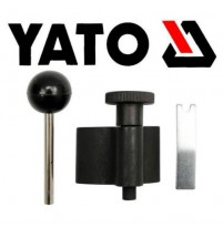 Dụng cụ khóa puly 3 chi tiết Yato YT-0632