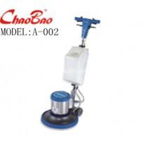 Máy chà sàn đơn MODEL: A-002