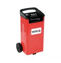 Máy nạp ắc quy khởi động bằng đề Yato YT-83060