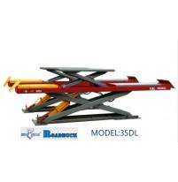 CẦU NÂNG GẦM ÔTÔ CẮT KÉO 3D MODEL-35DL
