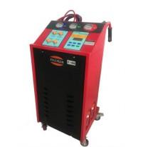 Máy nạp và thu hồi gas lạnh tự động FT-100A