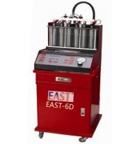 Máy kiểm tra kim phun xăng bán tự động EAST- 6D