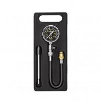 Đồng hồ đo áp suất kim phun 2 chi tiết Yato YT-7302