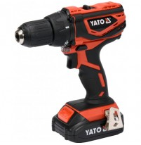 Máy khoan van vit dùng pin 18V Yato YT-82781