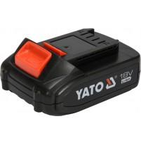 Pin  Lithium 18V Yato YT-82842