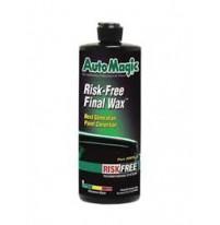 Xi bước 3 dùng cho máy xyclo Risk-Free Final Wax RFS03