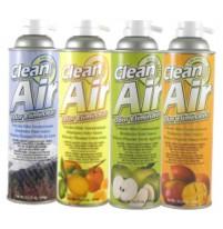 Bình xịt khử mùi nội thất Clean Air HT18065,18070,18075,18080,19005