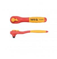 Cần xiết lực cách điện 3/8,1/2 inch Yato YT-21071