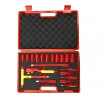 Bộ dụng cụ sửa chữa cách điện tổng hợp 20 chi tiết Yato YT-21284